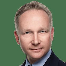 Thorsten Thom, CEO