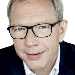 Thomas  Voigt, Vice President Corporate Communication and Political Affairs
