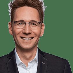 """Thomas Wegner, Strategy Consultant und Business-Coach bei """"Der Schwarze Falke"""""""