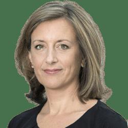 Ulrike Demmer, Stellvertr. Regierungssprecherin der Bundesregierung
