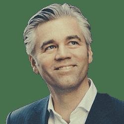 Egbert Wege, Partner/ Head of Monitor