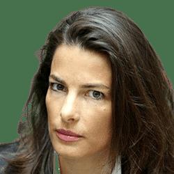 Annette Kroeber-Riel, Direktor Public Policy & Regierungsbeziehungen