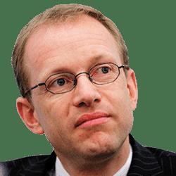Prof. Dr.  Michael Eilfort