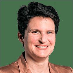 Tanja Gönner, Vorstandssprecherin