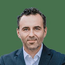 Thomas Jarzombek MdB, Beauftragter für Digitale Wirtschaft und Start-ups und Koordinator für Luft- und Raumfahrt