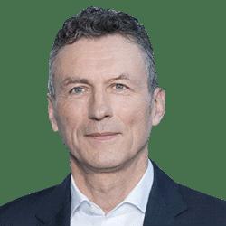 Richard Lips, Ehemaliger Leiter Konzernkommunikation