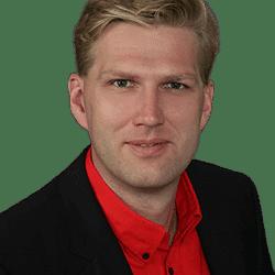 Matthias Kaulisch-Schneeweiss, Verkaufsleiter
