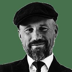 Ansgar Baums, Leiter Globales Strategieprogramm