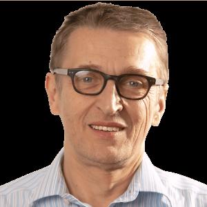 Eckhard Klockhaus, Gründer & Geschäftsführer