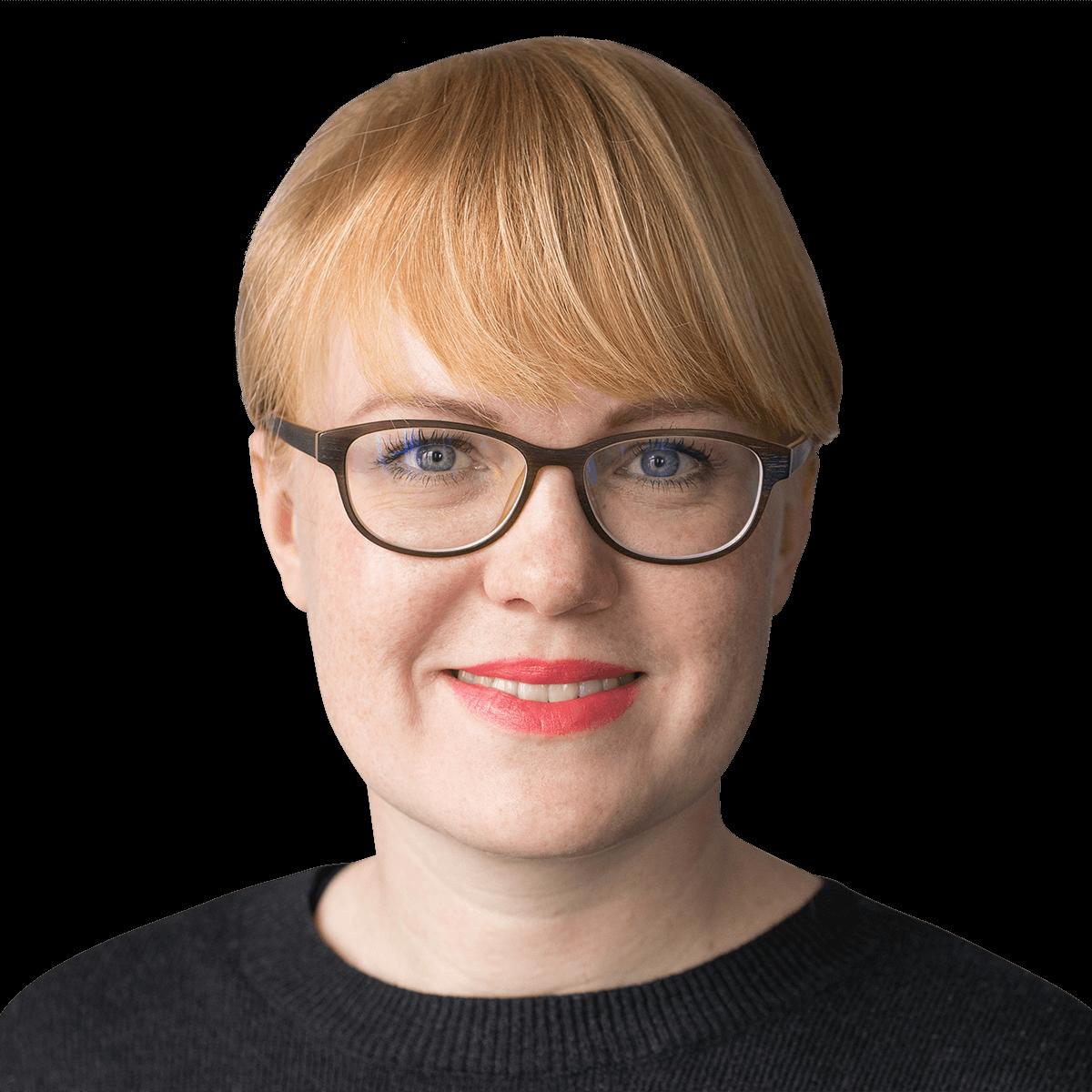 Nora Nowakowski, Tagungsleiterin