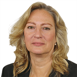 Dr. Ute Rettler, Staatssekretärin, Direktorin des Bundesrates