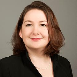Caroline Krohn, Inhaberin