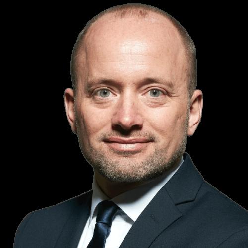 Dr. Harald Maass, Managing Partner