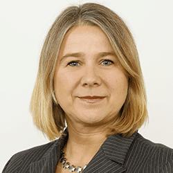 Patricia Lück, Diplom Psychologin und Referentin für betriebliches Gesundheitsmanagement