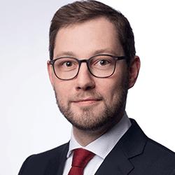 Moritz Lümen, ifp I Personalberatung Managementdiagnostik