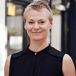 Maike Goldkuhle, Global Director HR und HR Business Partner