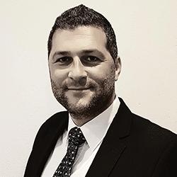 Ersin Cetin, Rechtsanwalt und Syndikusrechtsanwalt