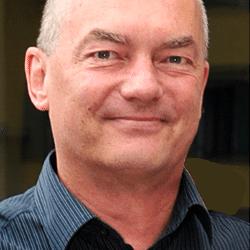 Klaus Pause, Formerly procurement, German DAX 30 company