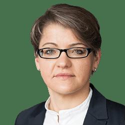 Dr. Melanie Baier
