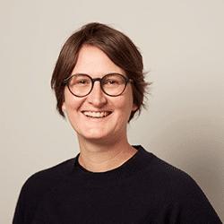 Dr. Eileen  Mandir, Executive Coach & Beraterin für Digitalisierungsstrategie, Organisationsentwicklung und Firmenkultur in agilen Unternehmen