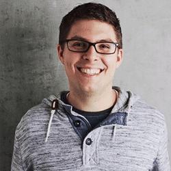 Sebastian Franz, Senior Social Media Manager