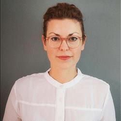 Miriam Tegeler-Hahn, PR-Beraterin + Systemischer Coach