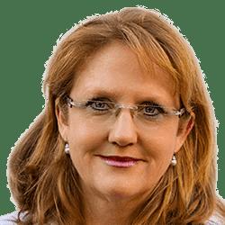 Stefanie  Philippi, Diplom-Psychologin und Diplom-Betriebswirtin