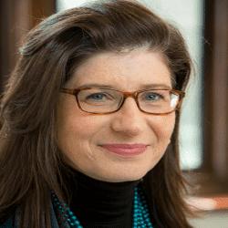 PhD Carol Kauffman