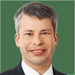 Steffen Bilger MdB, Parlamentarischer Staatssekretär