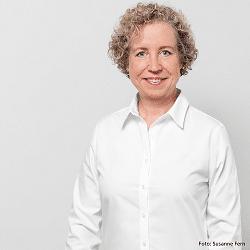 Dr. Kerstin Hoffmann, Vortragsrednerin, Kommunikations- und Strategieberaterin und Buchautorin