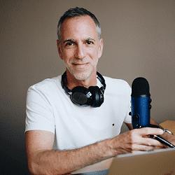 Markus Tirok, Moderator, Journalist, Produzent und Medientrainer