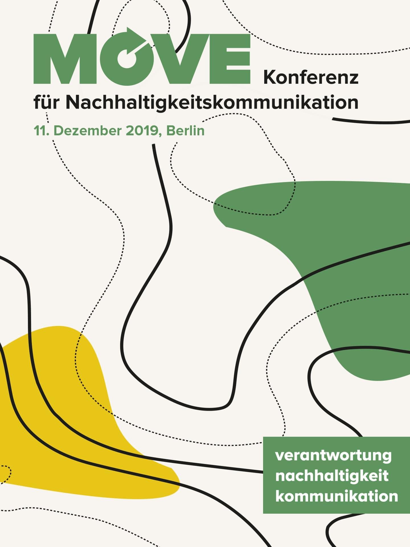 Move – Konferenz für Nachhaltigkeitskommunikation