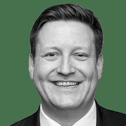Lars M. Heitmüller, Leiter Marketing und Kommunikation