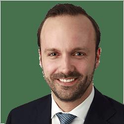 Oliver Popkowitz, Senior Vice President Corporate Sales & Digitalization