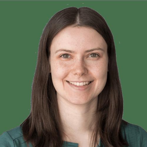 Mareike Schwartz, Studiengangsmanagement und Beratung