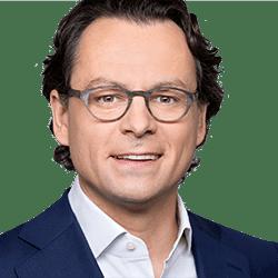 Leif Christian Cropp, Geschäftsführer