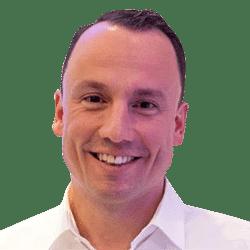 Michael Stietz, SVP & Chief Procurement Officer  Corporate SCM