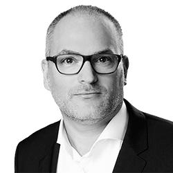 Markus Halbig, Head of Sales & New Business Development