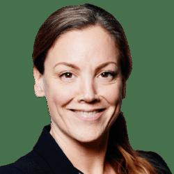 Kerstin Rippel, Leiterin Kommunikation & Politik