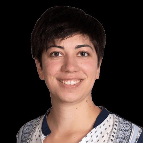 Marina Uelsmann, Konferenzleiterin & Produktmanagerin E-Learnings
