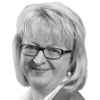 Kerstin Lohse-Friedrich, Senior Vice President Communications