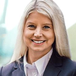 Daniela Wendling, HR Pioneers GmbH