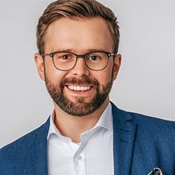 Thomas Resch, metafinanz Informationssysteme GmbH