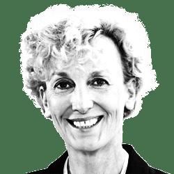 Sabine Bendiek (CEO)