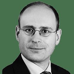 Dr. Tobias Brouwer