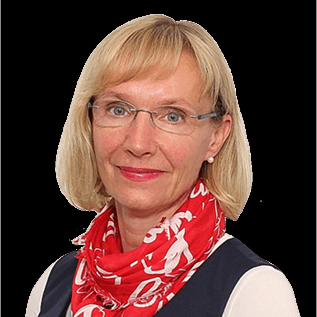 Martina Brückner-Starke