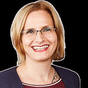 Maja Roedenbeck-Schäfer