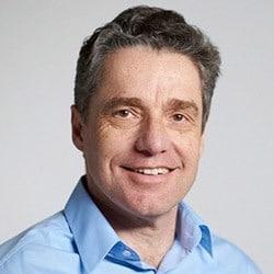 Harald Smolak, Atreus Interim Management