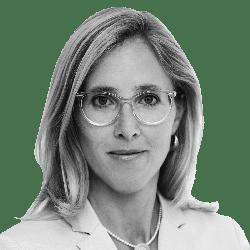 Prof. Dr.  Christina E. Bannier