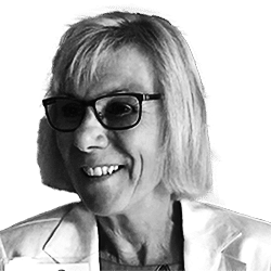 Prof. Dr. Anne Gregory
